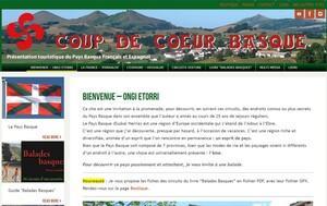 Découverte touristique du Pays Basque